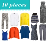 packing-tips-outfits-fashion-style-10pieces-14outfits-fashionable-travel-clothing-how-to-pack-light