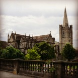 christchurch-stpatricks-ireland-dublin-marshslibrary-oldlongroom-trinitycollege-kilmainhamgaol-jail-travel-europe-vacationideas-escapes-getaways-summer-fall-spring-winter-irish